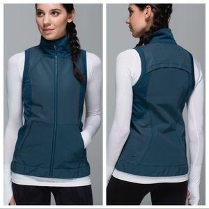 ▪️Lululemon▪️Let's Get Visible Vest